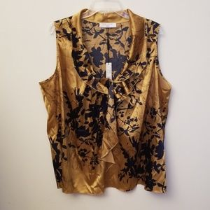 Tahari Women top
